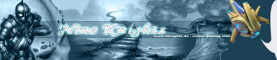 9 Knights